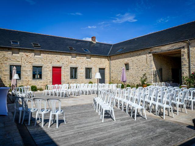 Le mariage de Philippe et Charlotte à Guérande, Loire Atlantique 63