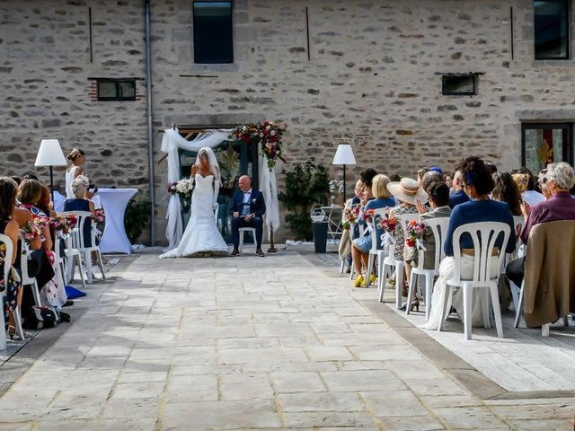 Le mariage de Philippe et Charlotte à Guérande, Loire Atlantique 85
