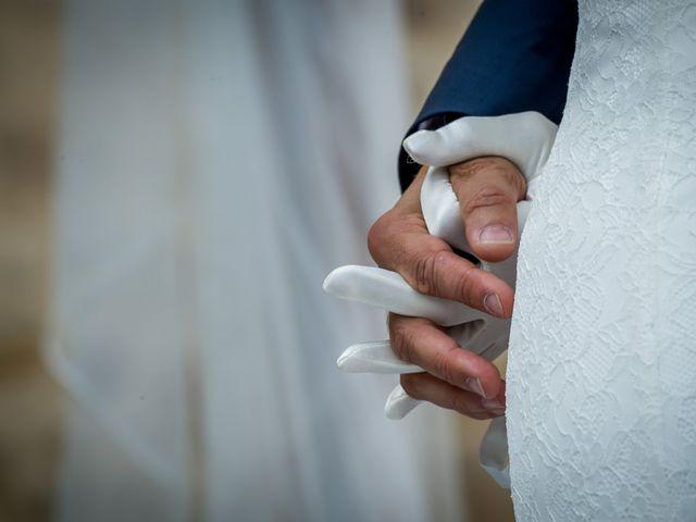 Le mariage de Philippe et Charlotte à Guérande, Loire Atlantique 91