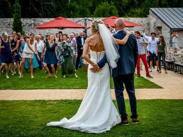 Le mariage de Philippe et Charlotte à Guérande, Loire Atlantique 98