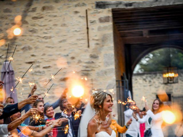 Le mariage de Philippe et Charlotte à Guérande, Loire Atlantique 101