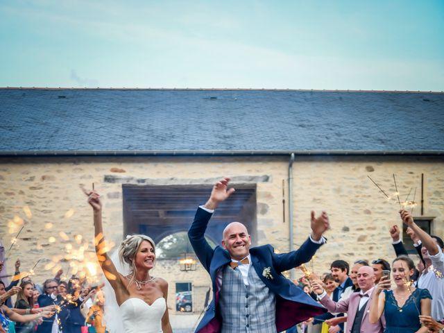 Le mariage de Philippe et Charlotte à Guérande, Loire Atlantique 102
