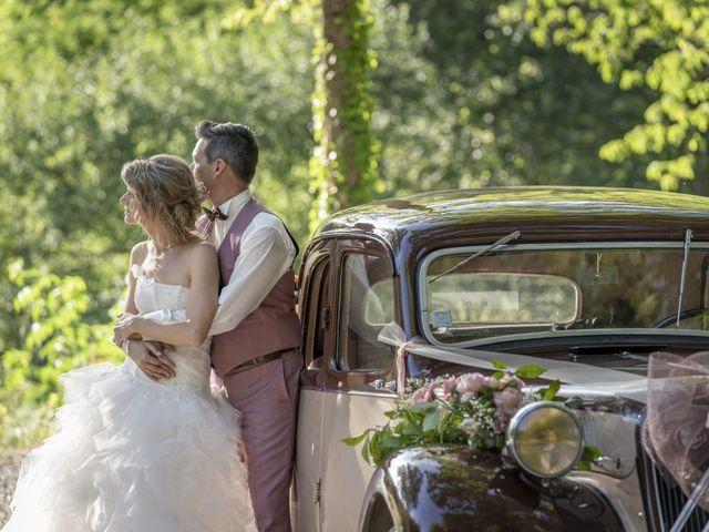 Le mariage de Martial et Christelle à Carqueiranne, Var 2
