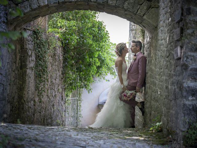 Le mariage de Martial et Christelle à Carqueiranne, Var 3