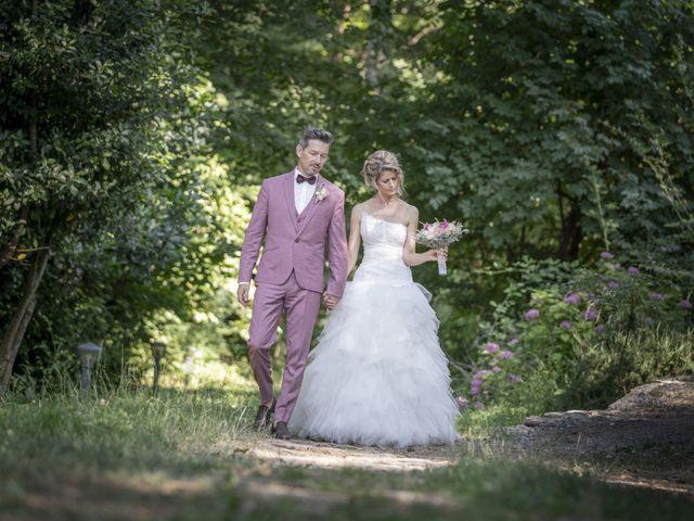 Le mariage de Martial et Christelle à Carqueiranne, Var 4