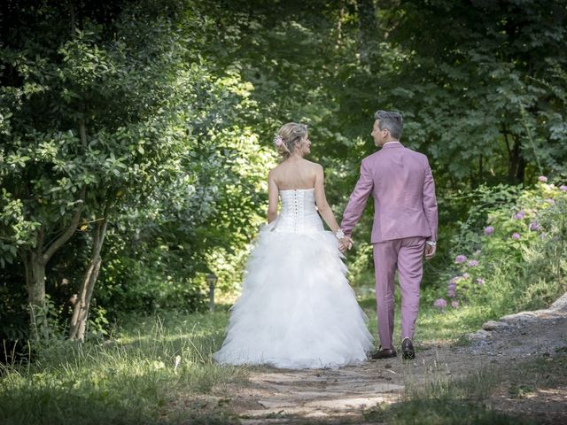 Le mariage de Martial et Christelle à Carqueiranne, Var 5