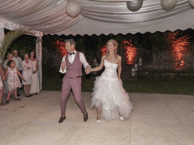 Le mariage de Martial et Christelle à Carqueiranne, Var 8