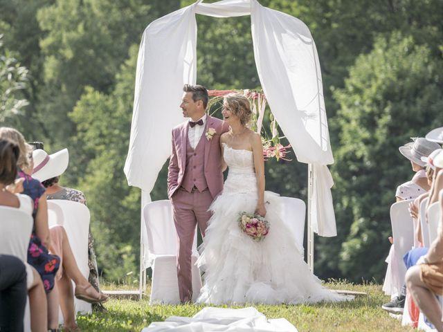 Le mariage de Martial et Christelle à Carqueiranne, Var 16