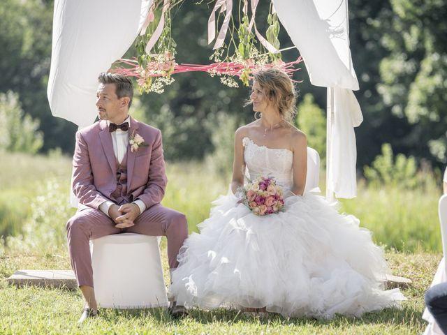 Le mariage de Martial et Christelle à Carqueiranne, Var 19