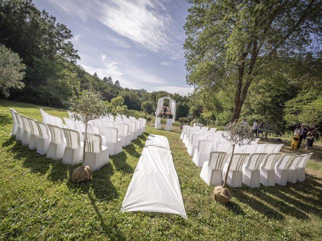 Le mariage de Martial et Christelle à Carqueiranne, Var 20