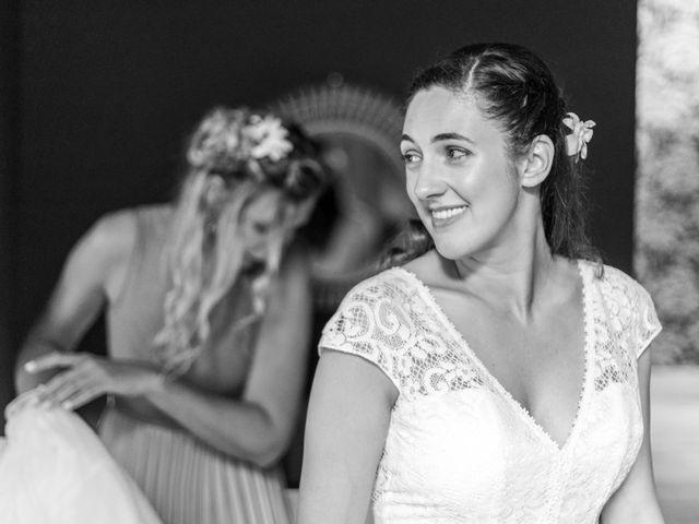 Le mariage de Jean-Christophe et Aurélia à La Baule-Escoublac, Loire Atlantique 5
