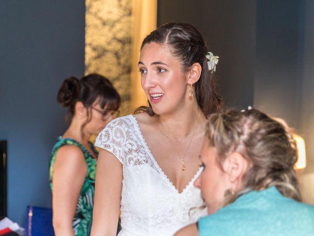 Le mariage de Jean-Christophe et Aurélia à La Baule-Escoublac, Loire Atlantique 8