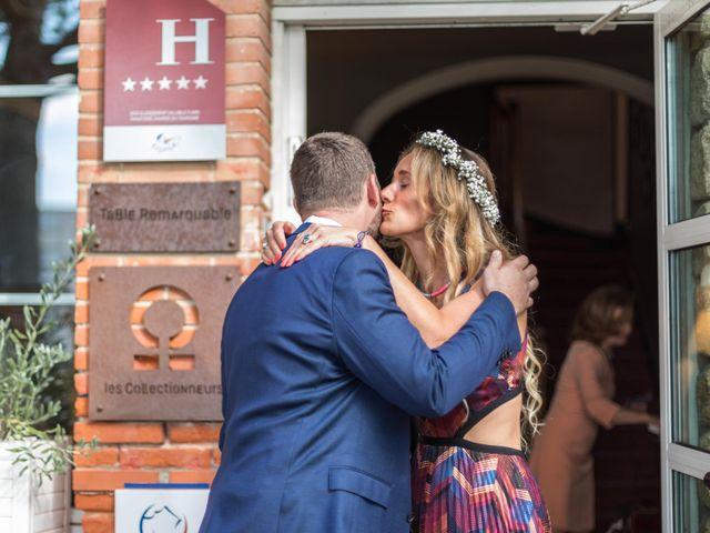 Le mariage de Jean-Christophe et Aurélia à La Baule-Escoublac, Loire Atlantique 10