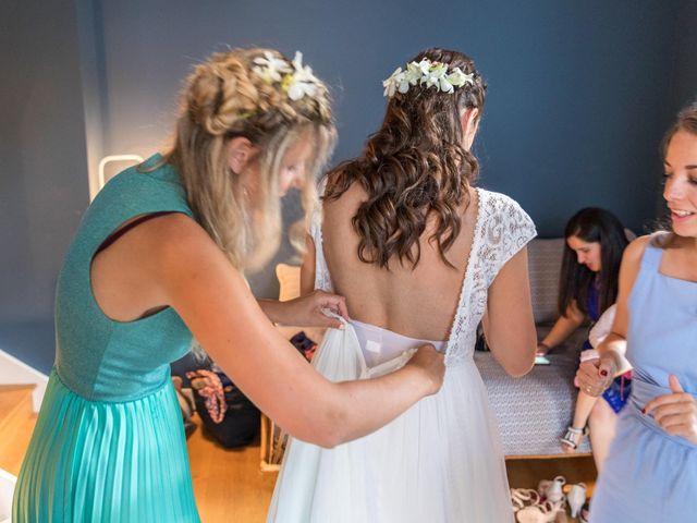 Le mariage de Jean-Christophe et Aurélia à La Baule-Escoublac, Loire Atlantique 22