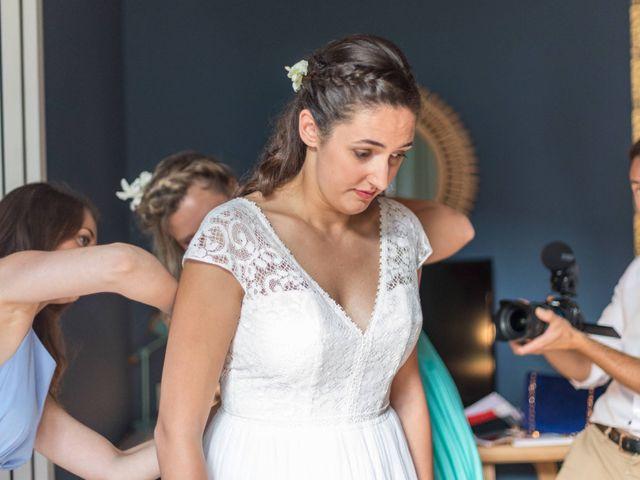 Le mariage de Jean-Christophe et Aurélia à La Baule-Escoublac, Loire Atlantique 23