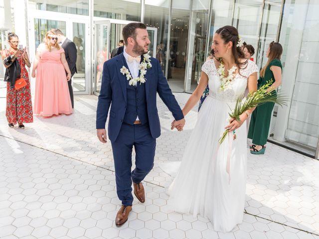 Le mariage de Jean-Christophe et Aurélia à La Baule-Escoublac, Loire Atlantique 59