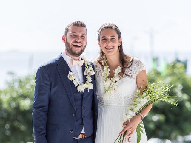 Le mariage de Jean-Christophe et Aurélia à La Baule-Escoublac, Loire Atlantique 60