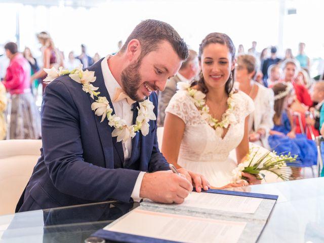Le mariage de Jean-Christophe et Aurélia à La Baule-Escoublac, Loire Atlantique 69
