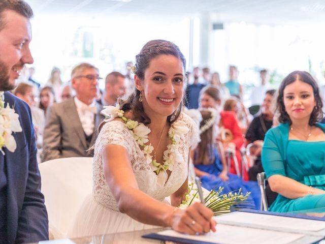 Le mariage de Jean-Christophe et Aurélia à La Baule-Escoublac, Loire Atlantique 70