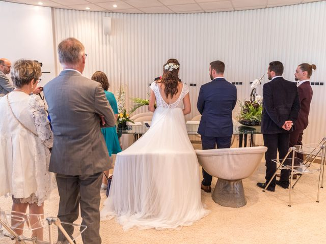 Le mariage de Jean-Christophe et Aurélia à La Baule-Escoublac, Loire Atlantique 77