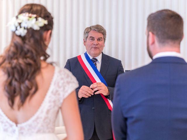 Le mariage de Jean-Christophe et Aurélia à La Baule-Escoublac, Loire Atlantique 78