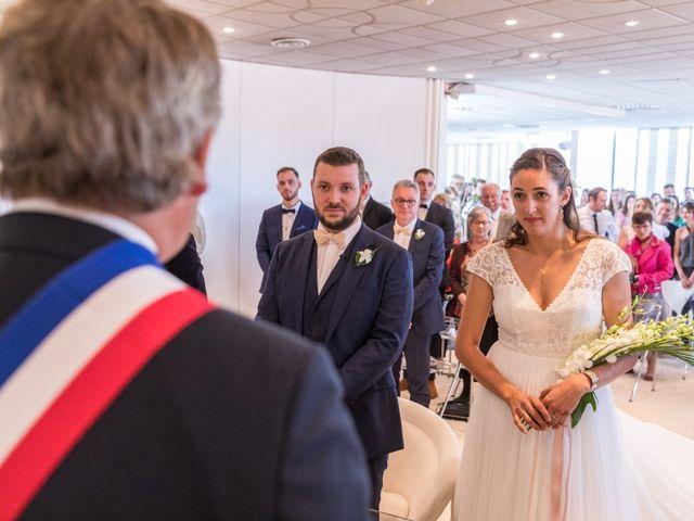 Le mariage de Jean-Christophe et Aurélia à La Baule-Escoublac, Loire Atlantique 79