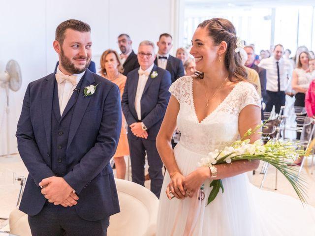 Le mariage de Jean-Christophe et Aurélia à La Baule-Escoublac, Loire Atlantique 80