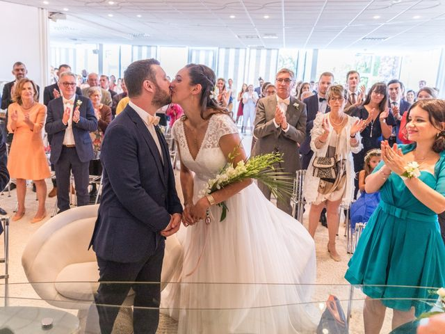 Le mariage de Jean-Christophe et Aurélia à La Baule-Escoublac, Loire Atlantique 81
