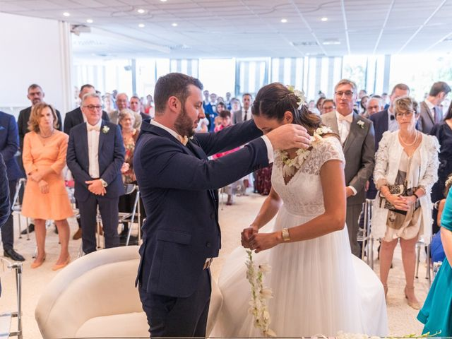 Le mariage de Jean-Christophe et Aurélia à La Baule-Escoublac, Loire Atlantique 82