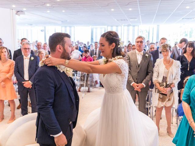 Le mariage de Jean-Christophe et Aurélia à La Baule-Escoublac, Loire Atlantique 83