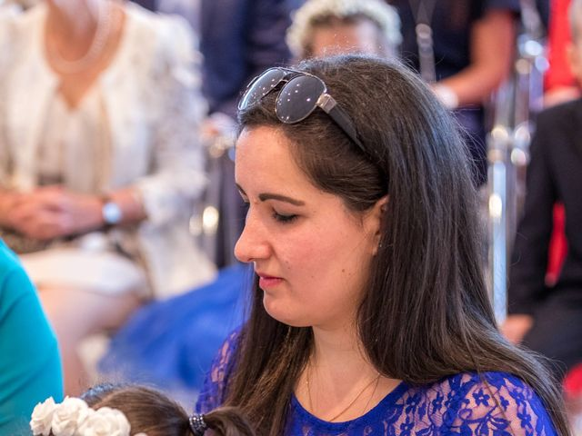 Le mariage de Jean-Christophe et Aurélia à La Baule-Escoublac, Loire Atlantique 89
