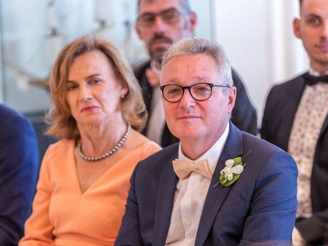 Le mariage de Jean-Christophe et Aurélia à La Baule-Escoublac, Loire Atlantique 90