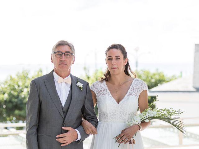 Le mariage de Jean-Christophe et Aurélia à La Baule-Escoublac, Loire Atlantique 91