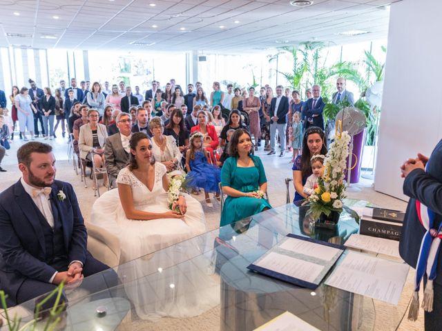 Le mariage de Jean-Christophe et Aurélia à La Baule-Escoublac, Loire Atlantique 97