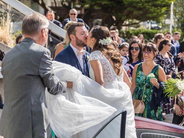 Le mariage de Jean-Christophe et Aurélia à La Baule-Escoublac, Loire Atlantique 101
