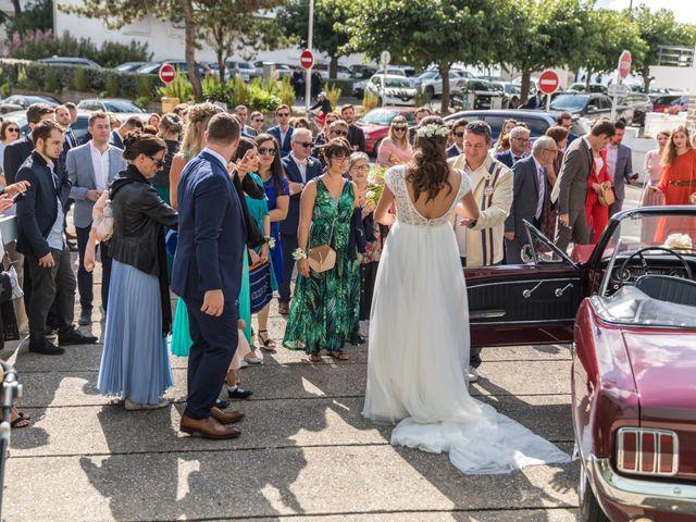 Le mariage de Jean-Christophe et Aurélia à La Baule-Escoublac, Loire Atlantique 103