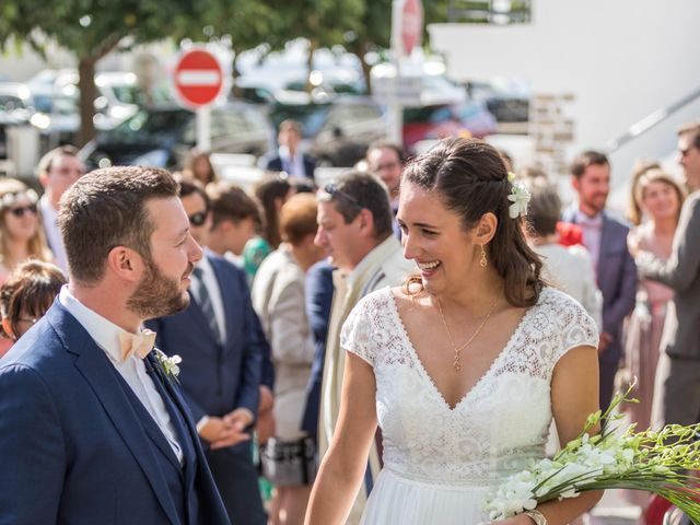 Le mariage de Jean-Christophe et Aurélia à La Baule-Escoublac, Loire Atlantique 104
