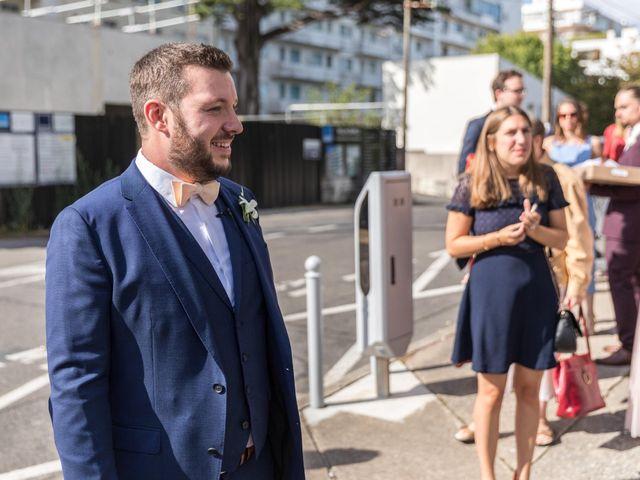 Le mariage de Jean-Christophe et Aurélia à La Baule-Escoublac, Loire Atlantique 118