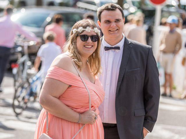 Le mariage de Jean-Christophe et Aurélia à La Baule-Escoublac, Loire Atlantique 119