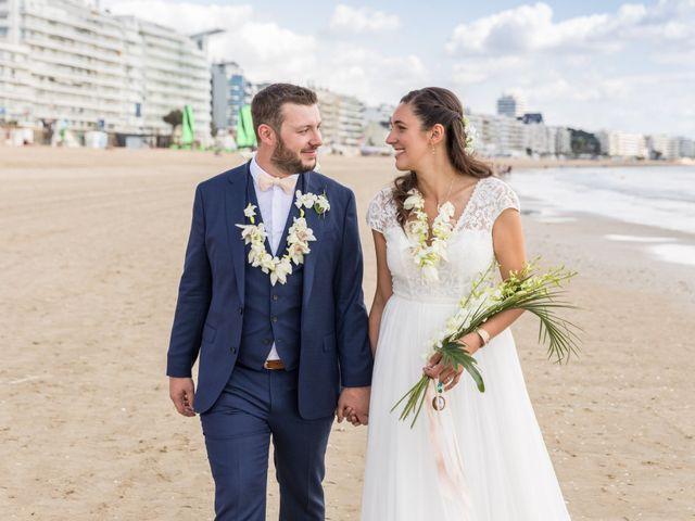 Le mariage de Jean-Christophe et Aurélia à La Baule-Escoublac, Loire Atlantique 131