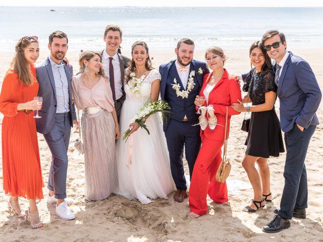 Le mariage de Jean-Christophe et Aurélia à La Baule-Escoublac, Loire Atlantique 136