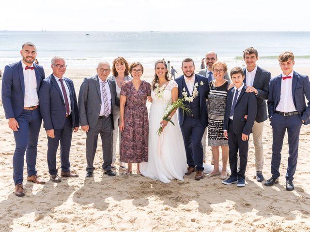 Le mariage de Jean-Christophe et Aurélia à La Baule-Escoublac, Loire Atlantique 137