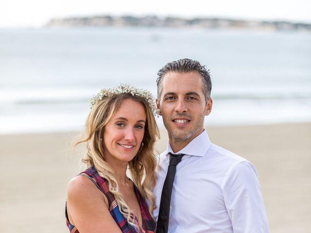 Le mariage de Jean-Christophe et Aurélia à La Baule-Escoublac, Loire Atlantique 141