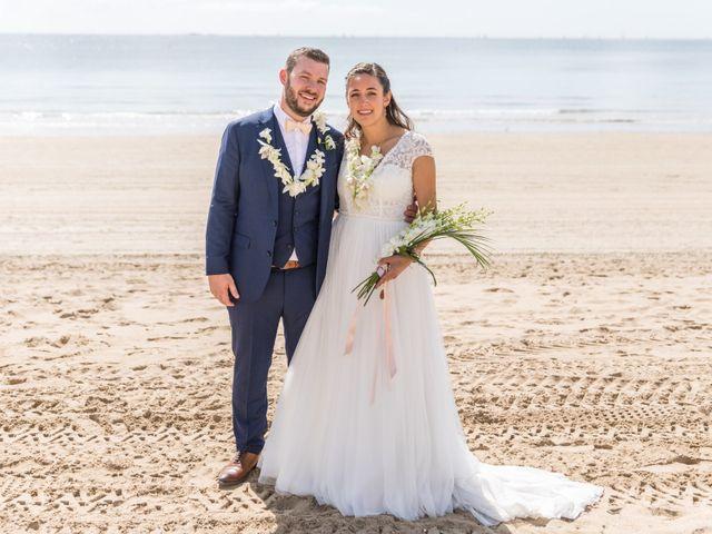 Le mariage de Jean-Christophe et Aurélia à La Baule-Escoublac, Loire Atlantique 150
