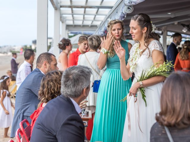 Le mariage de Jean-Christophe et Aurélia à La Baule-Escoublac, Loire Atlantique 158