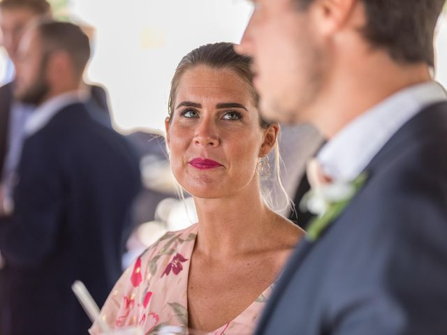 Le mariage de Jean-Christophe et Aurélia à La Baule-Escoublac, Loire Atlantique 166