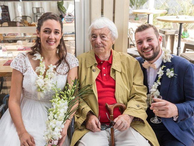Le mariage de Jean-Christophe et Aurélia à La Baule-Escoublac, Loire Atlantique 178