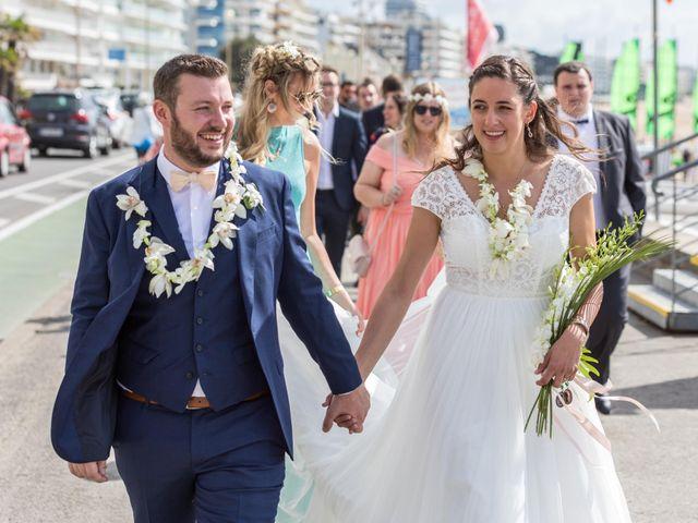 Le mariage de Jean-Christophe et Aurélia à La Baule-Escoublac, Loire Atlantique 180
