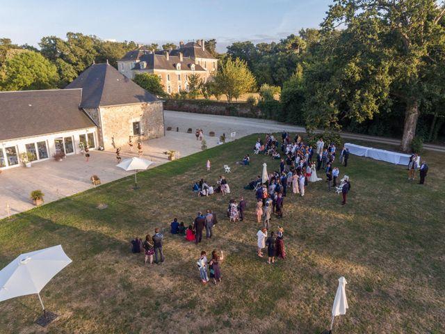 Le mariage de Jean-Christophe et Aurélia à La Baule-Escoublac, Loire Atlantique 192