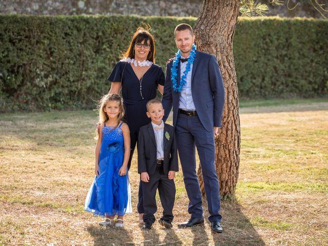 Le mariage de Jean-Christophe et Aurélia à La Baule-Escoublac, Loire Atlantique 201
